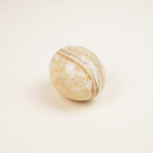 Marble Egg Beige